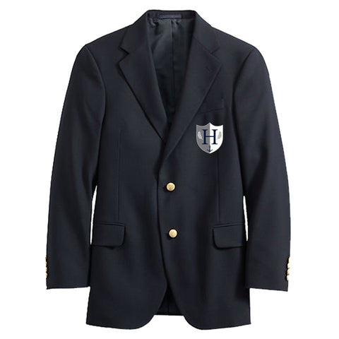 Capital Prep Harbor Mens Blazer (Grades 9-12)