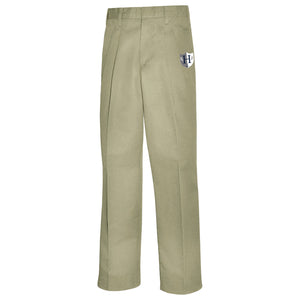 Capital Prep Harbor Boys Khaki Pants