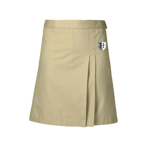 Capital Prep Harbor Girls Skort (Grades K-5)