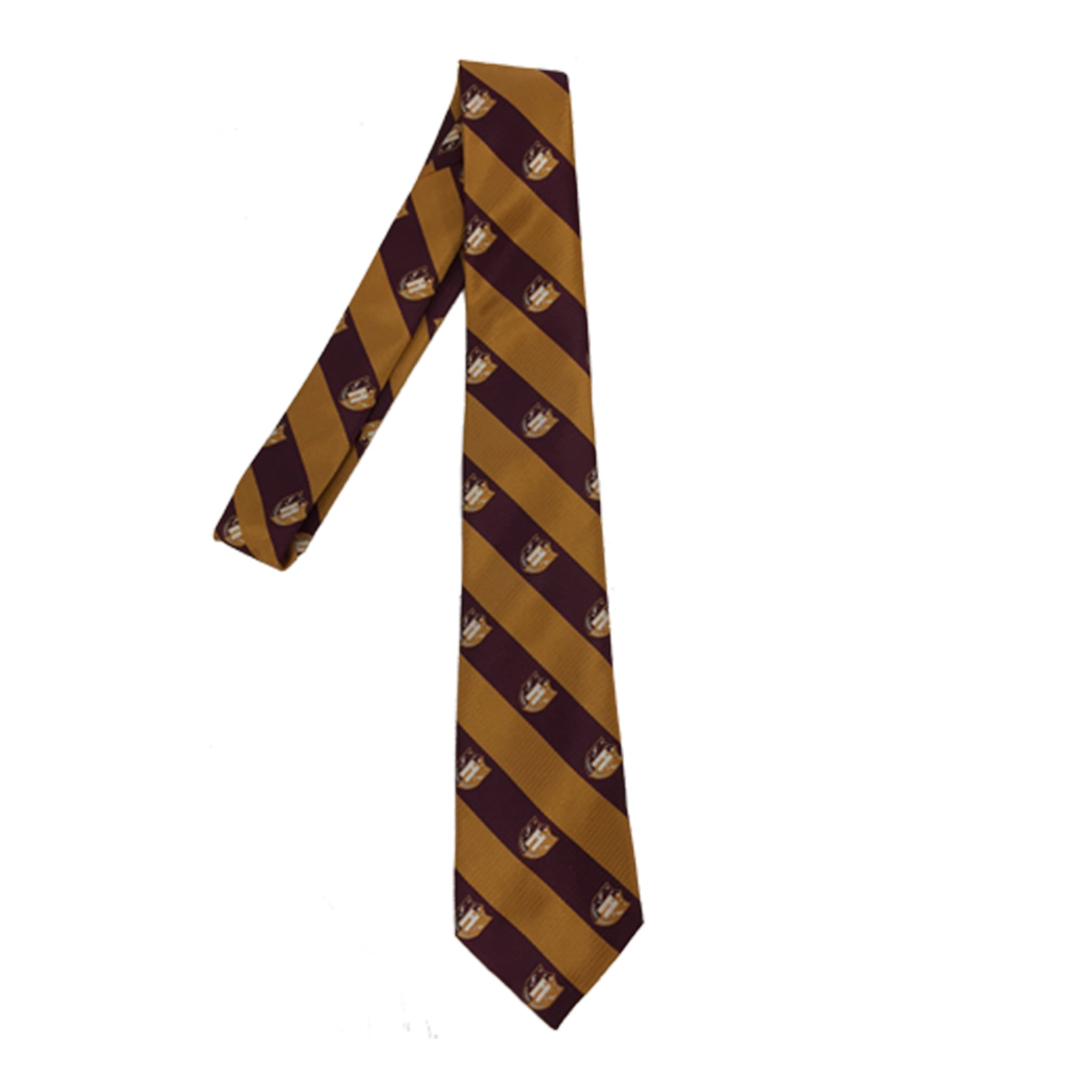 Capital Prep Harlem Long Tie