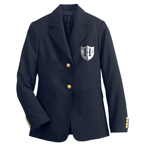 Capital Prep Harbor Womens Blazer (Grades 9-12)