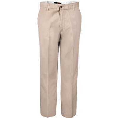 Park City Prep Man's Khaki Pants