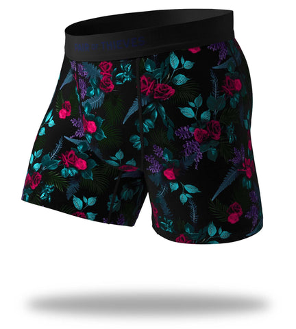 Jade Bird SuperFit Boxer Brief