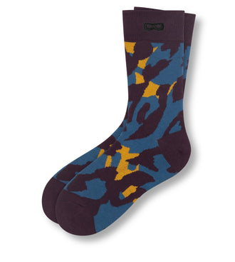 Men At Work Men's Crew Socks