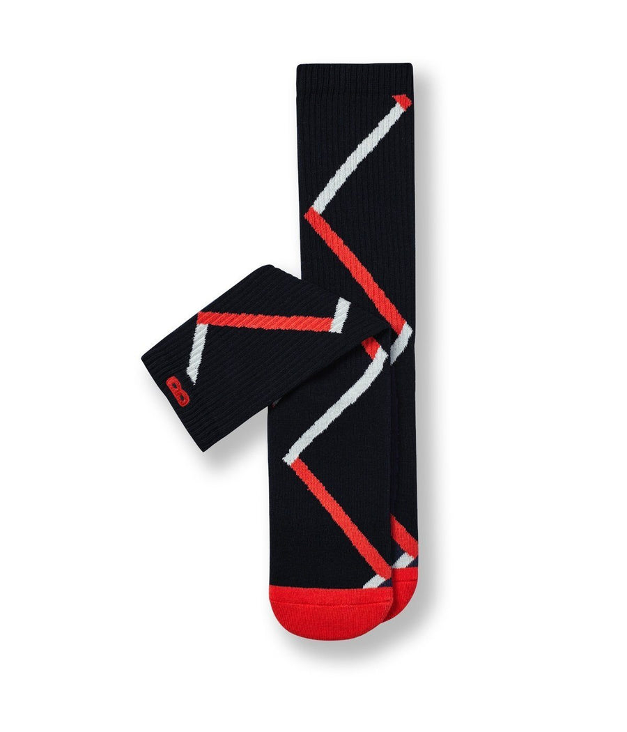 houston-we-have-a-problem-mens-crew-sport-socks-red-mask