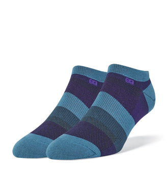 Glass Half Full Low Women's Low-Cut Socks