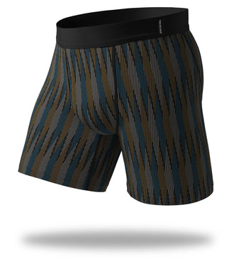 Electoral Votes Cool Breeze Long Boxer Brief