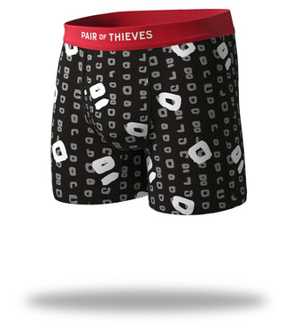 Hoover Mega Soft Boxer Brief