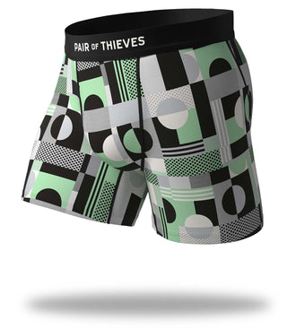 Fourth Pull Cool Breeze Boxer Brief