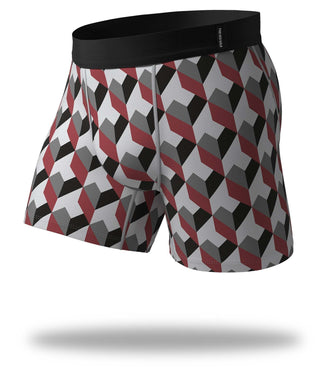 Pork Barrel Saving Cool Breeze Boxer Brief