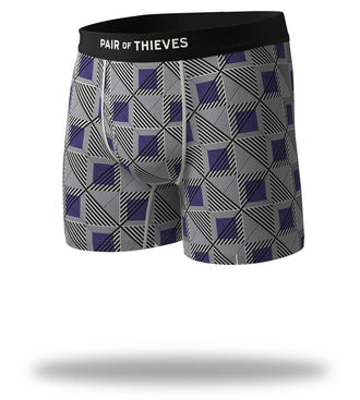 Ike Mega Soft Boxer Brief