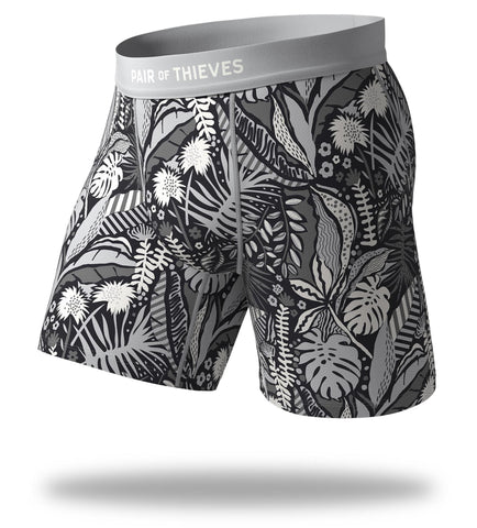 Projected Winner Cool Breeze Long Boxer Brief