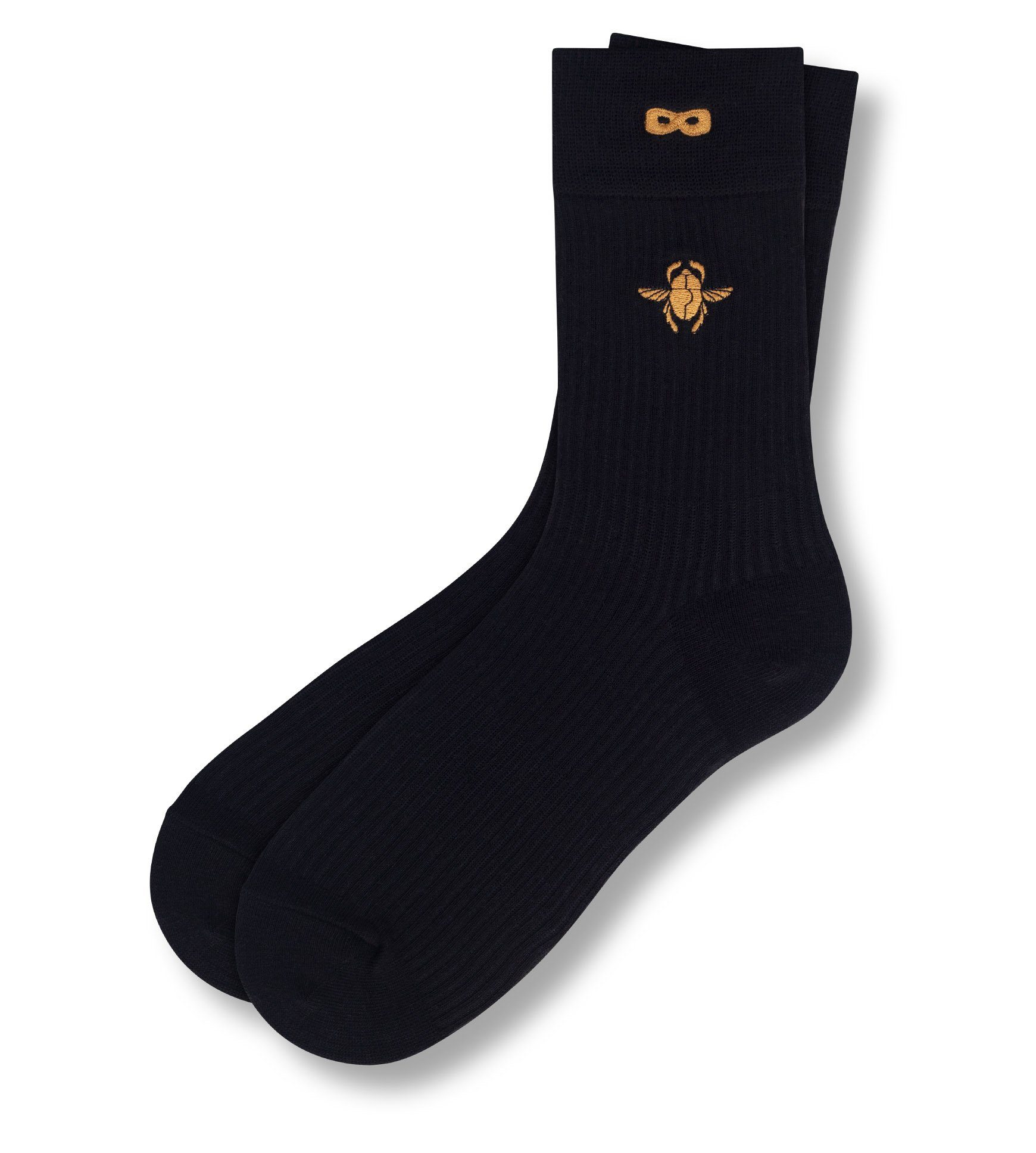 Disney Aladdin Cave Of Wonders Men's Crew Socks