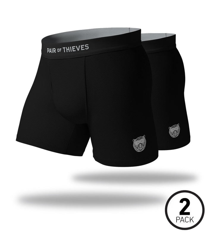 Orca Ink SuperFit Boxer Briefs 2 Pack