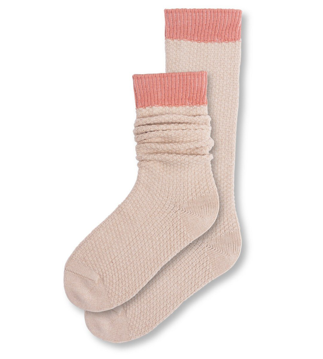 Knit Courage Boot Women's Merino Boot Socks