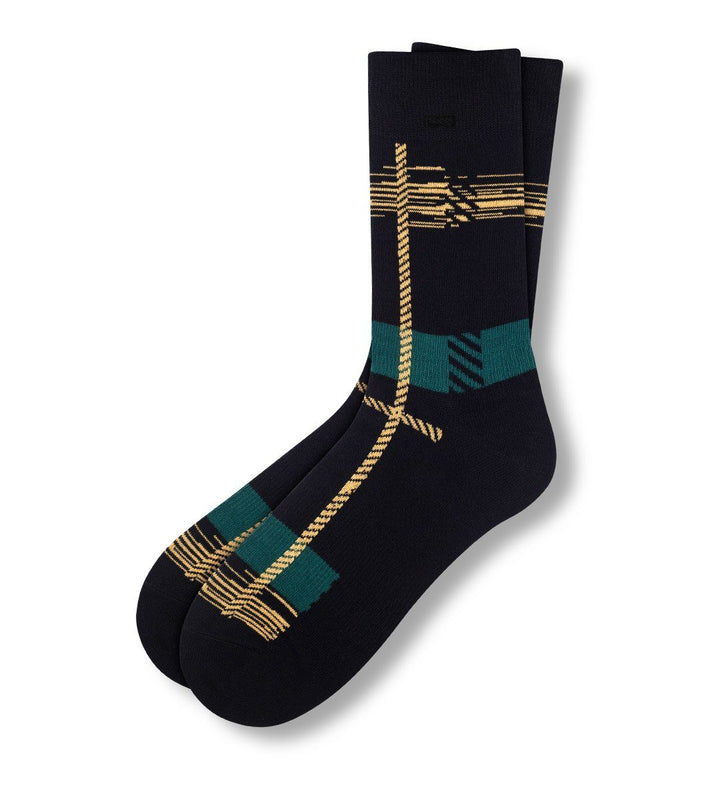 Flogging Holly Men's Crew Socks