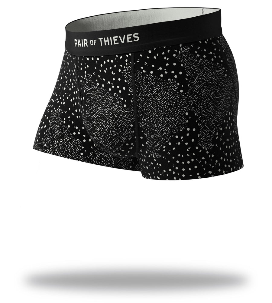 The Chandler Cool Breeze Trunks