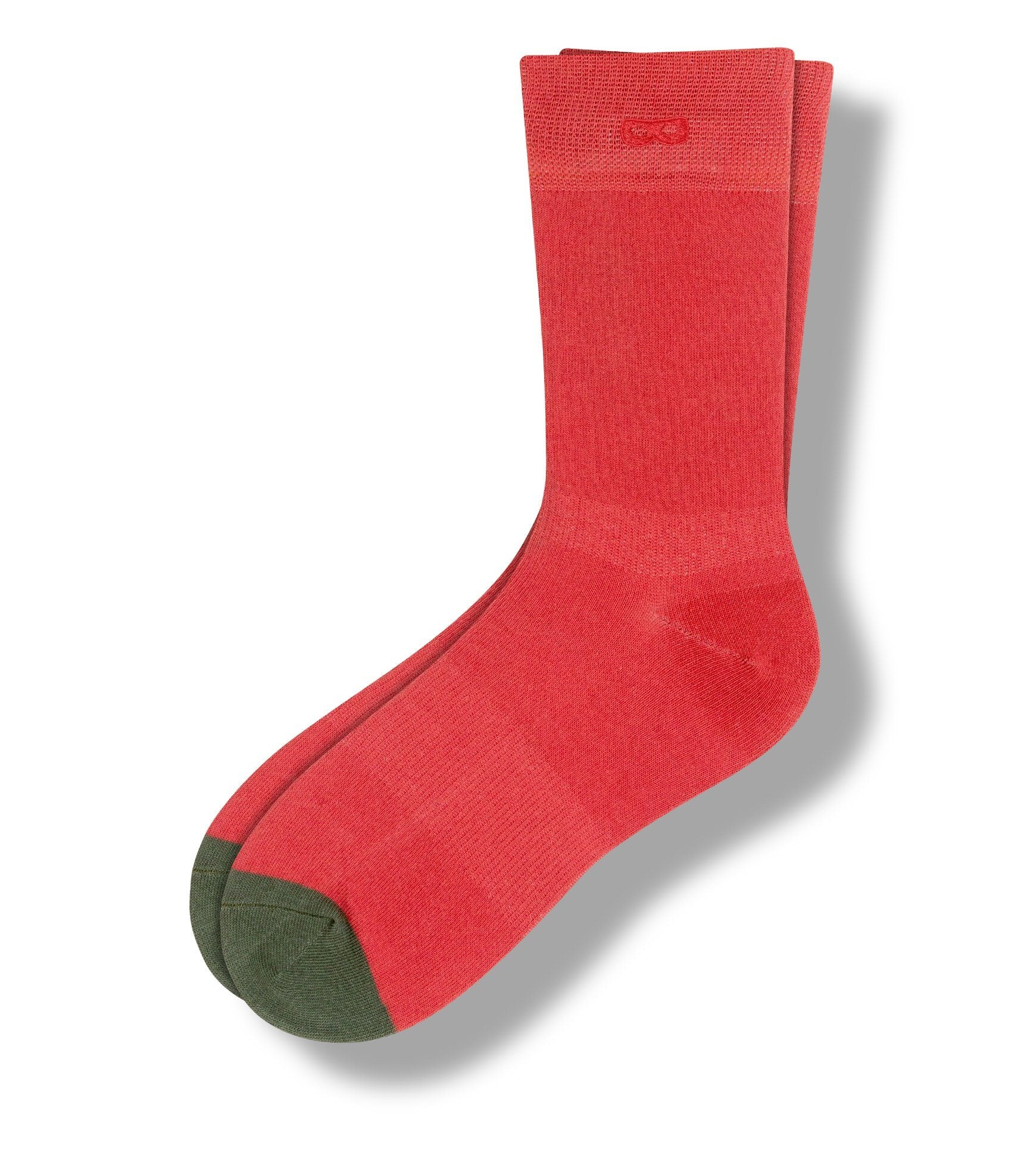 Mineral Red Men's Prism Crew Socks