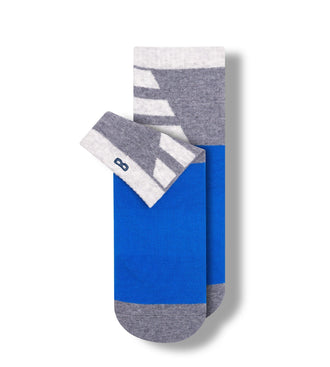 Not A Sprint Men's Cushion Ankle Socks