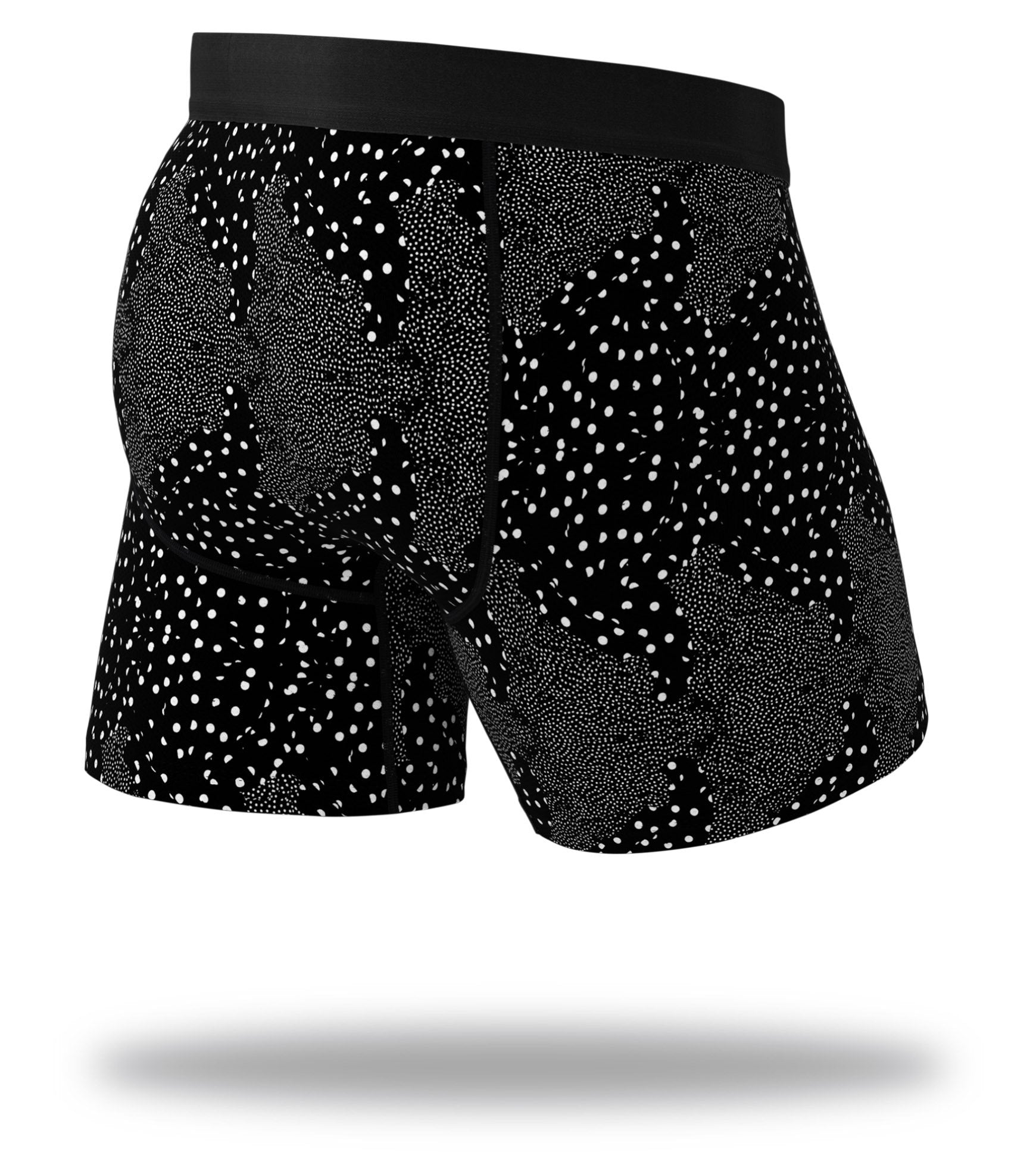The Chandler Cool Breeze Boxer Briefs Back