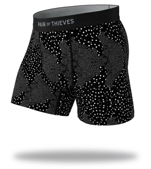 The Chandler Cool Breeze Boxer Briefs Front