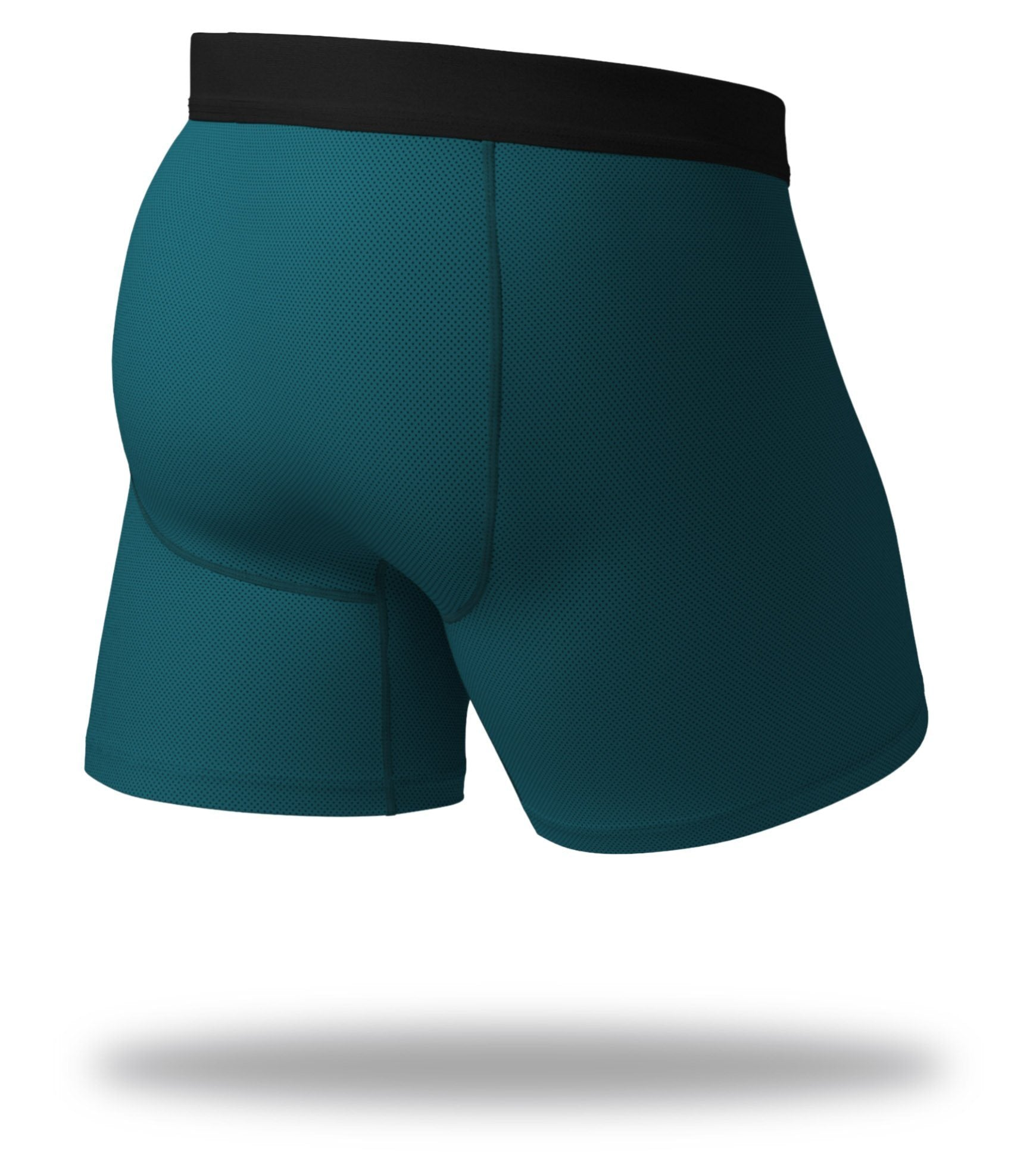 The Solid Spruce SuperFit Boxer Briefs
