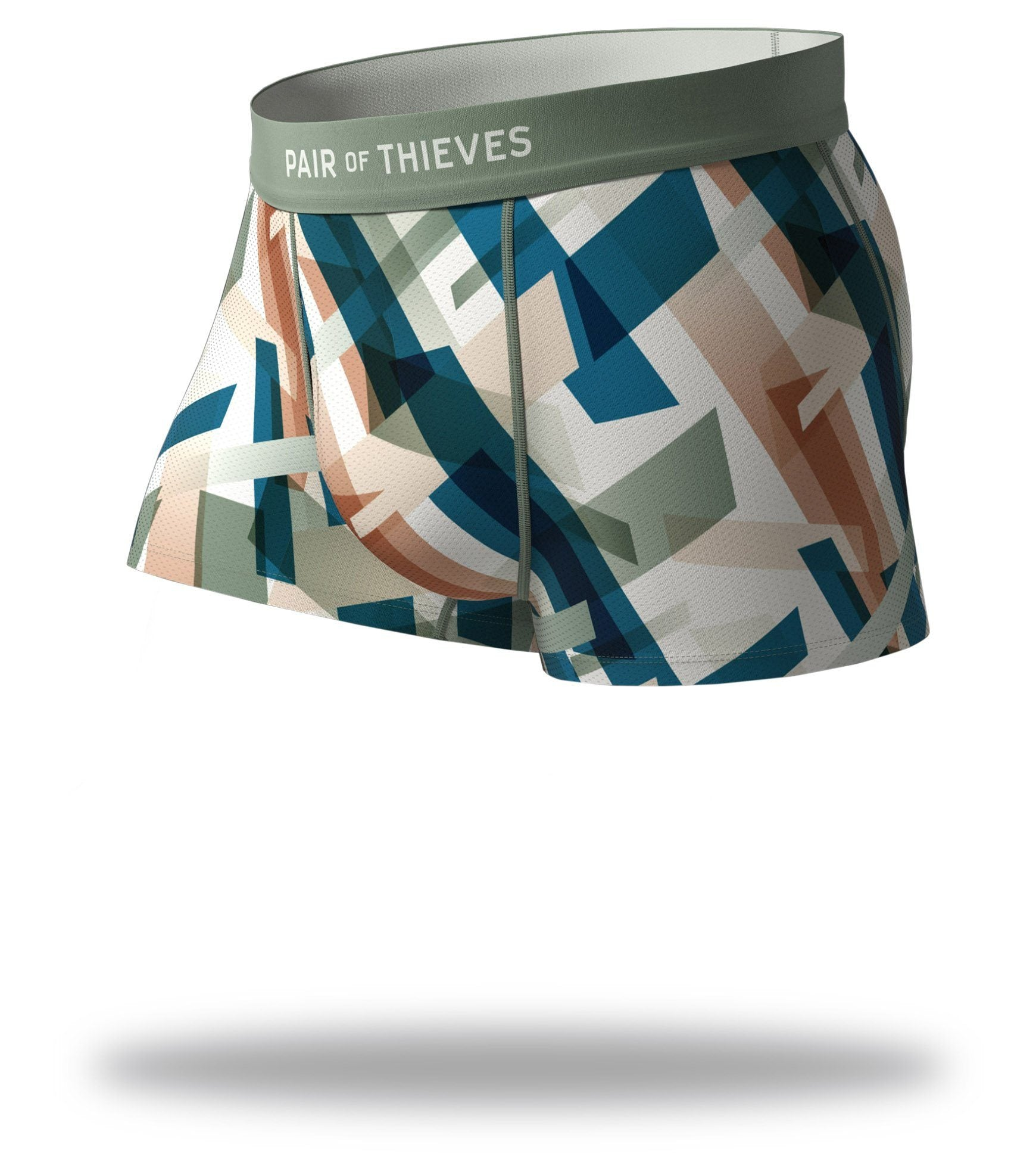 Jason Seaver Cool Breeze Trunks