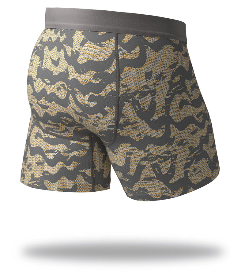 Bad Bad Hats Cool Breeze Boxer Brief