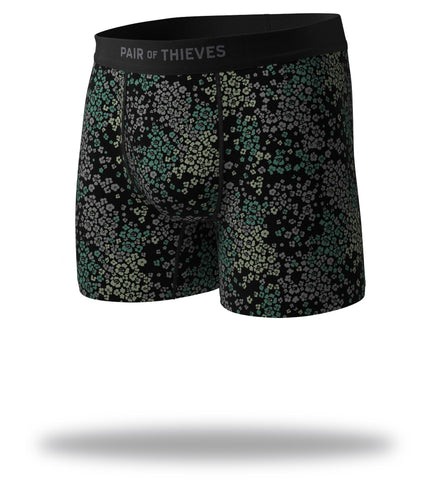 Mt. Joy Mega Soft Boxer Brief