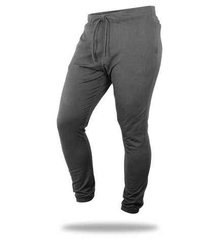 Charcoal Heather Grey Off Duty SuperSoft Lounge Pant