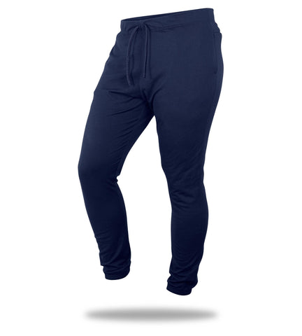 The Solid Deep Navy Mega Soft Lounge Pant