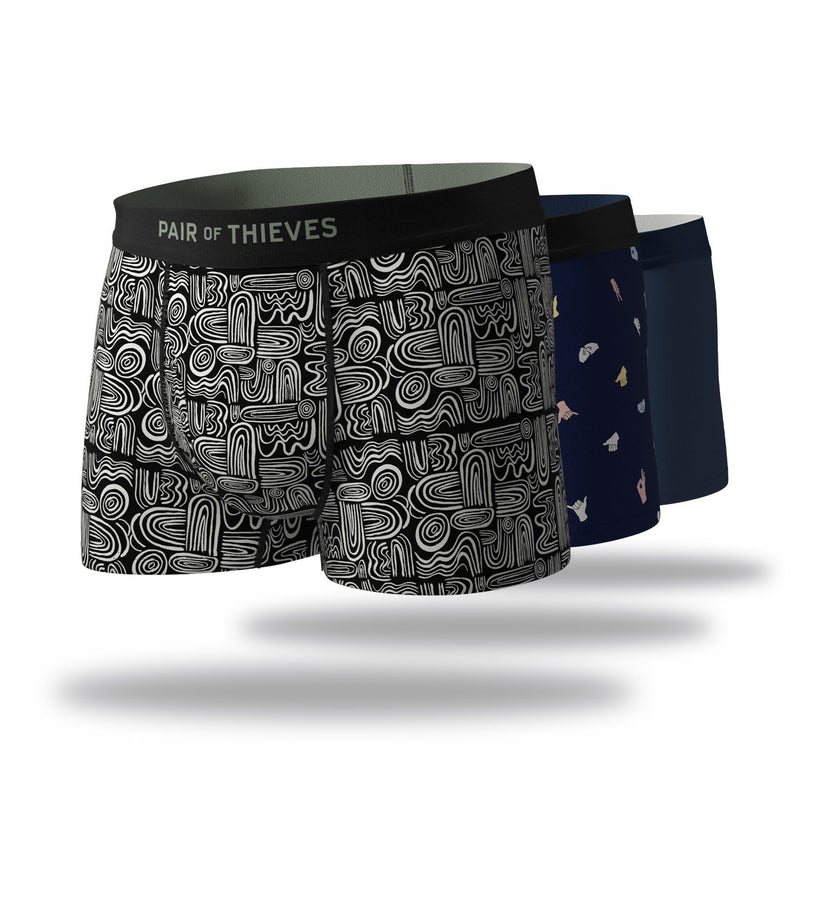 6e8e0a69d876 Men's Underwear - You should care what you wear down there