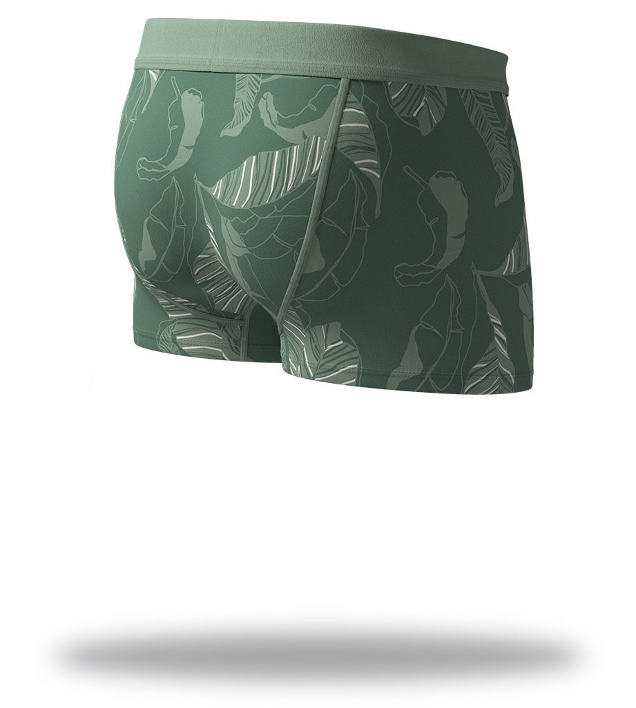 Staycation Mega Soft Trunks