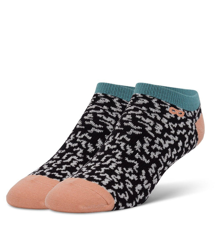 Stand Your Ground Women's Low-Cut Socks