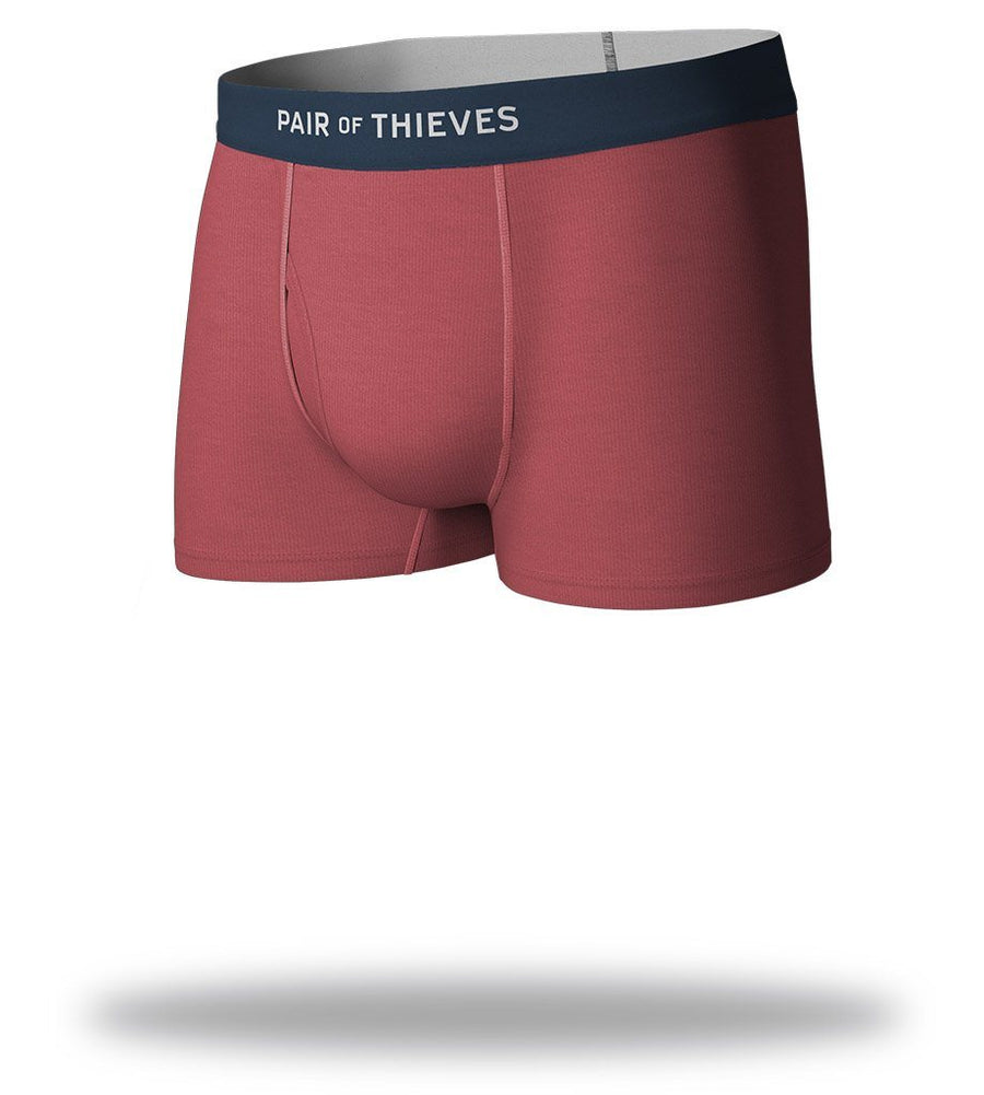 The Solid SuperSoft Trunks