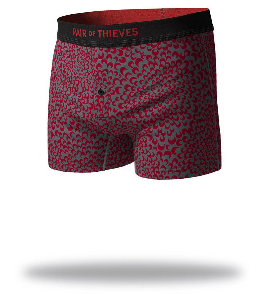 Rico Suave SuperSoft Slim-Fit Boxers