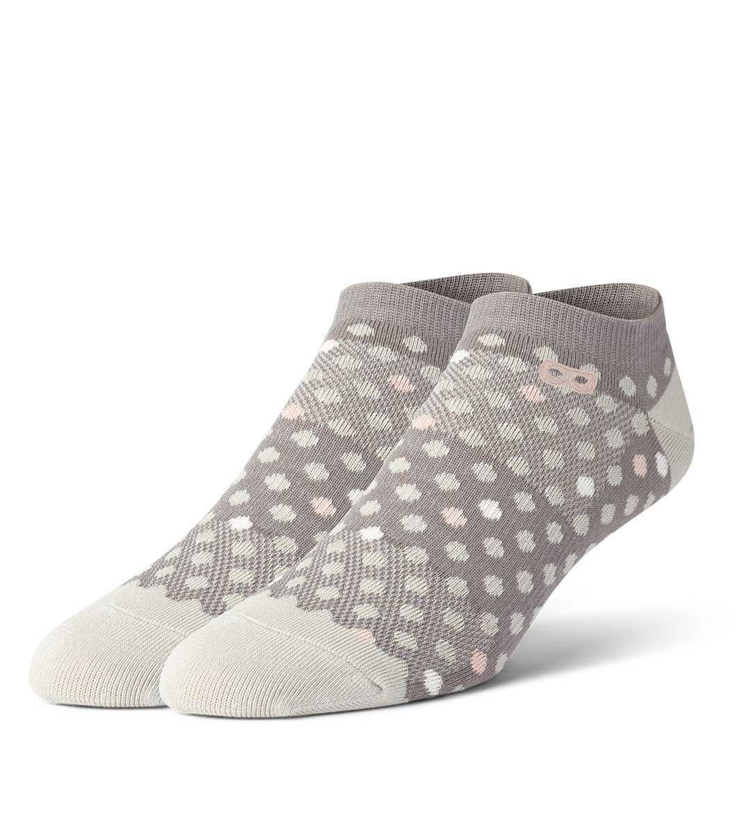 Whoa Women's Low-Cut Socks