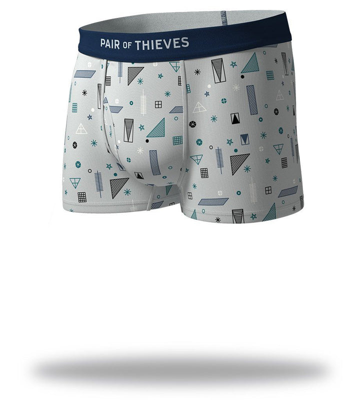 Soup To Nuts SuperSoft Trunks