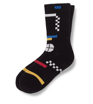 Cart Before The Horse Women's Crew Socks