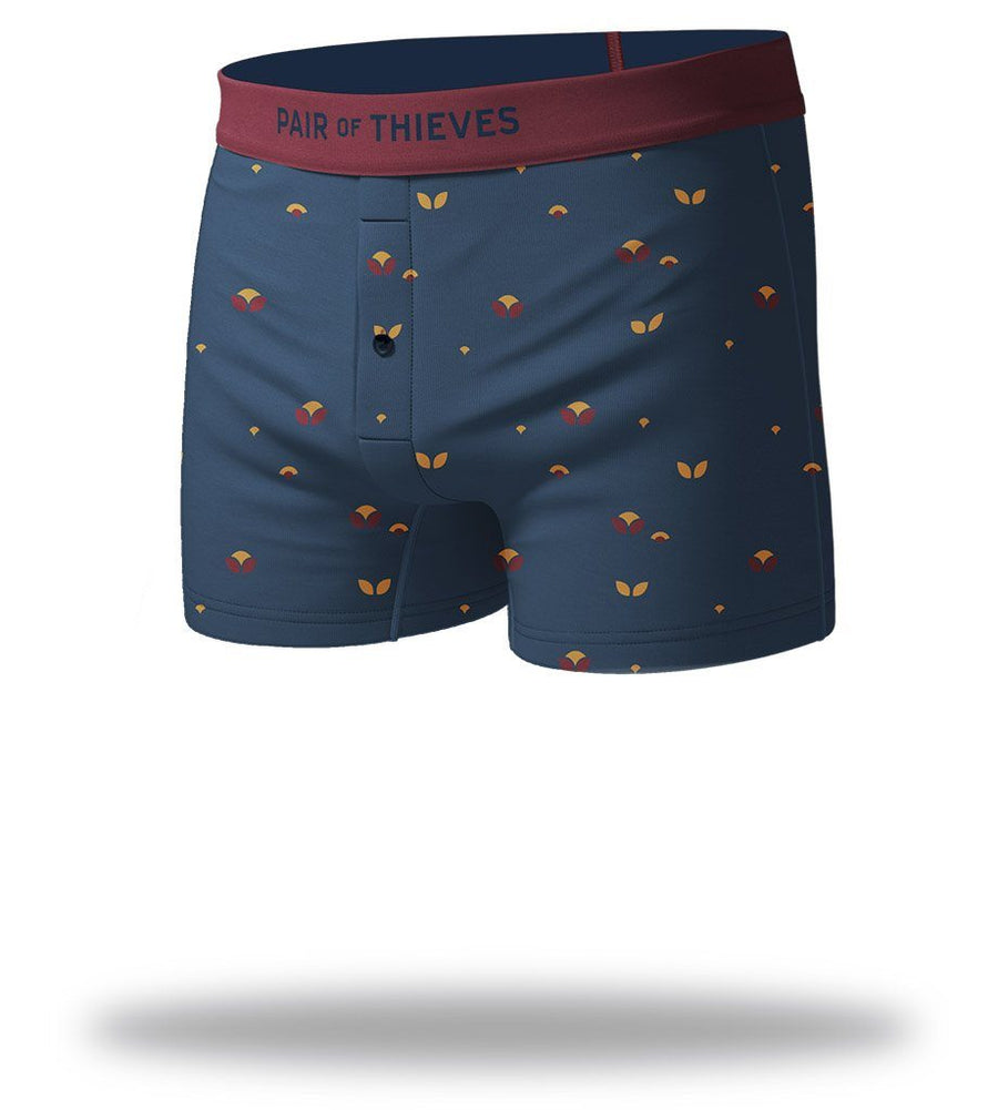 Bird In The Hand SuperSoft Slim-Fit Boxers