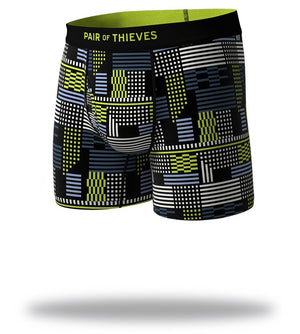 Hot Potato SuperSoft Boxer Briefs