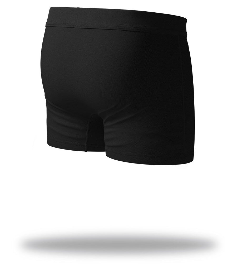 Blackout SuperSoft Slim-Fit Boxers