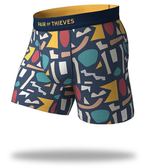 Flash In The Pan SuperFit Boxer Briefs