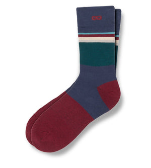 Close To Home Men's Crew Socks