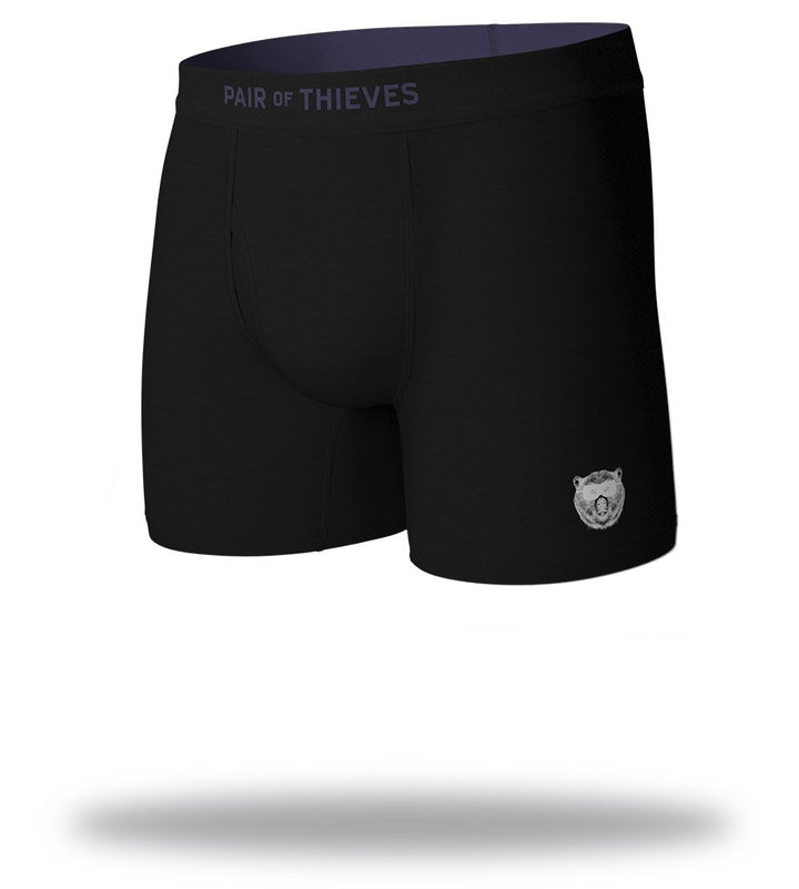 Blackout SuperSoft Boxer Briefs