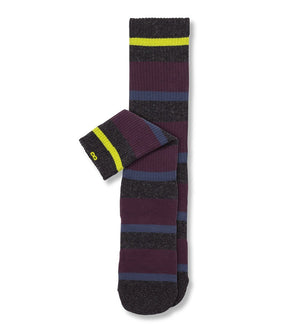 Last Straw Men's Cushion Crew Socks
