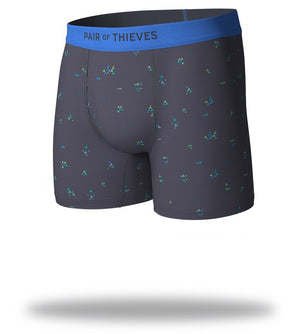 Party In My Pants SuperSoft Boxer Briefs