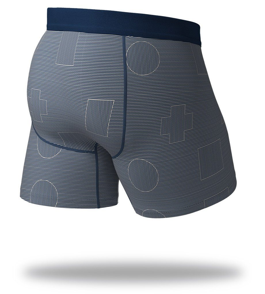 Banker's Hours SuperFit Boxer Briefs