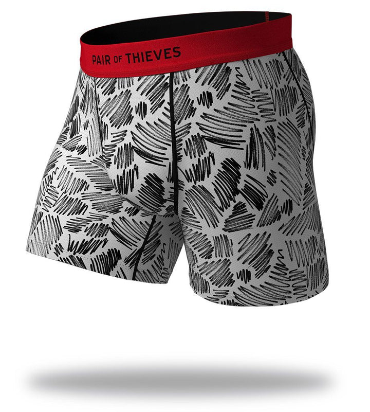 Bag Of Tricks SuperFit Boxer Briefs