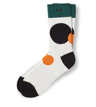 Total Eclipse Men's Crew Socks